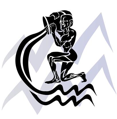 This month's Aquarius horoscope