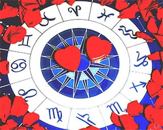 Astrology relationship compatability